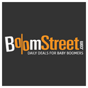 Boomstreet logo icon