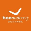 Boomuhrang logo