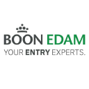 Boon Edam Ltd logo