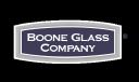 Boone Glass Company logo