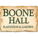 Boone Hall Plantation logo icon