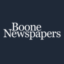 Boone Newspapers, Inc. logo