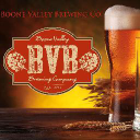 Boone Valley Brewing Co logo
