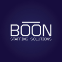 Boon Staffing Solutions, Inc. logo