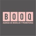 Booq Agencia de Promotoras y Eventos logo