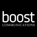 Boost Communications logo