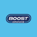 Boost Drinks logo icon