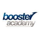 Booster Academy logo icon