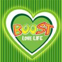 Boost Juice Bars Malaysia logo