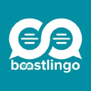 Boost Lingo logo icon