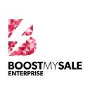 Boostmysale logo