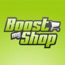 Boost My Shop logo icon