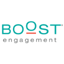 Boost Rewards logo icon