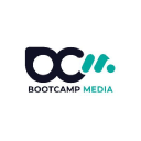 Bootcamp Media logo icon