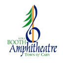 Booth Amphitheatre logo icon