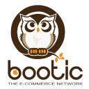 Bootic Inc. logo