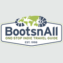 BootsnAll Travel Network logo