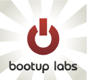 Bootup Labs, Inc. logo