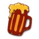 Booze Up logo icon