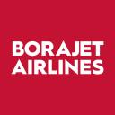 Borajet Airlines logo