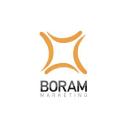 BORAM Agency logo