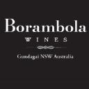 Borambola Wines logo