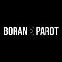Boran & Parot - Creative Excellence logo