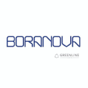 Boranova Denizcilik logo