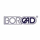 BORCAD cz logo