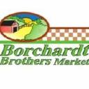Borchardt Brothers Market logo