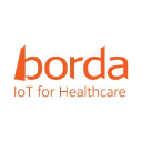 Borda Technology logo