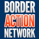 Border Action Network logo