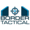 Border Tactical Indoor Shooting Range logo