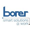 Borer Data Systems Ltd logo