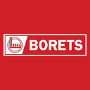 Borets International logo