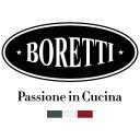 Boretti nv logo