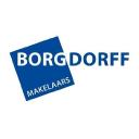 Borgdorff Makelaars logo