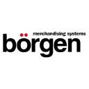 Borgen Systems logo icon