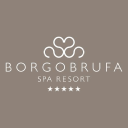 Borgobrufa SPA Resort logo