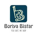 Boriya Bistar logo icon