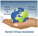Borlok Virtual Assistants LLC logo