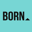 Born logo icon