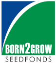 BORN2GROW GmbH & Co. KG logo