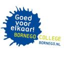 Bornego College logo