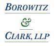 Borowitz & Clark, LLP logo