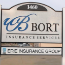 Bort Insurance Service logo
