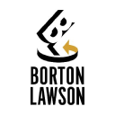 Borton Lawson logo icon