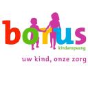 BORUS Kinderopvang logo