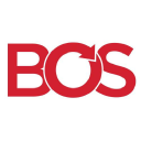 Bos Security logo