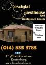 Boschdal Guesthouse logo